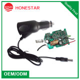 12V / 24V Input tot 12V 1A / 2A Output Car Charger for Battery