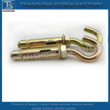 C Hook, Eye Hook, L Hook, Hex Bolt Sleeve Anchors