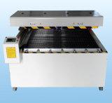 cortador del metal del laser del CNC 300W para el acrílico de madera de acero