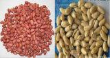Машина шелушения кожи Peeler арахиса верхнего качества сухая зажаренная в духовке красная