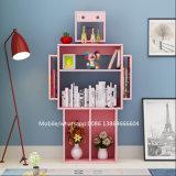 Étagère créatrice neuve pour l'étagère colorée d'enfants d'enfants