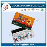Cartões baratos maiorias da listra magnética do código de barras