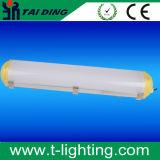 공장 제안 LED 선형 가벼운 옥외와 실내 20W IP65 LED 세 배 증거 빛