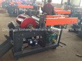 De Katoenen van de Scherpe Machine van het garen Scherpe Apparatuur van de Strook