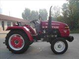 Nuevo tractor Weitai Tt350 del cultivador de la máquina de la agricultura