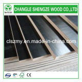 Cola de melamina 18mm Black Film Faced Plywood