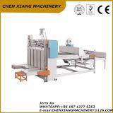 Machine semi-automatique de Gluer de dépliant