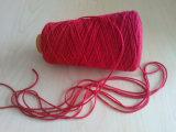 Yarn acrilico per Hand Knit (HB di nanometro 6/2 Raw White in Cone)