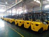 ディーゼル機関の電力源の中国のフォークリフト3ton