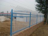 Qualität-bearbeitetes Eisen-Zaun