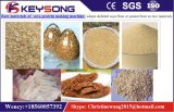 Proteína de soja Textured artificial que faz a máquina