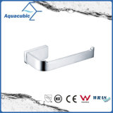 Salle de bain en laiton Chrome Metal Wall New Towel Bar