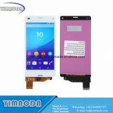 ソニーXperia Z3の小型タッチ画面のための電話LCD高品質