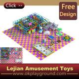 SGS Bears aire de jeux pour enfants Aire de jeux intérieure (T1272-7)