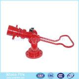 화재 삭제 시스템을%s 최신 판매 화재 물 모니터