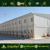 Edificio de oficinas de acero prefabricado económico