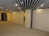 Aluminium를 가진 65mm Movable Partition Wall