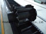 Резиновый конвейерные для обложки Thickness 6mm ковшового элеватора и Bottom Cover Thickness 4mm