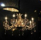 Phine pH-0813z~6~8~15 arma a luz de cristal moderna do candelabro da lâmpada do dispositivo elétrico de iluminação do pendente da decoração de Swarovski
