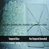 scheda di vetro Tempered di 12mm con la certificazione di CE&ISO