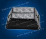 S39-3D het LEIDENE BuitenVoertuig Dubbele Lightheads van de Veiligheid