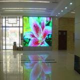 El panel de exhibición de interior de LED de la fábrica profesional P3