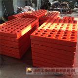 Высокий вкладыш сталелитейного завода марганца для станов шарика