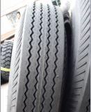 Neumático profundo 10.00-20 18pr y 7.50-16 16pr del carro de la pisada