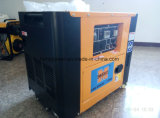 Individu de Hyd6500s 5kw - mise en marche du générateur de diesel de Fortable