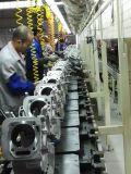 車輪およびハンドルのAVRの発電機が付いている2kv Bensinの発電機