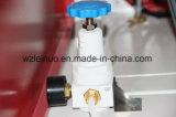cortador del laser de la fibra del acero inoxidable 2000W/del acero del aluminio/de carbón