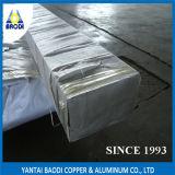 Barra rotonda & piana di alluminio