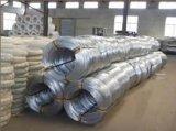 Fio de aço galvanizado/fio de aço