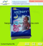 OEM Brand Confortable Baby Disposable Kids Diaper