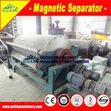 Terminar a máquina da redução de Stannolite, equipamento de Stannolite Benification para a concentração do minério de Stannolite