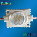 Módulo impermeável da iluminação CE/RoHS DC12V SMD do diodo emissor de luz