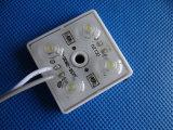 module imperméable à l'eau de 3232 2835 SMD DEL avec la lentille
