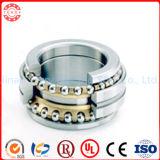 Doppelte Reihen-eckige Kontakt-Kugellager 5205 im China-Hersteller
