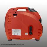 표준 AC Single-Phase 2200W 4 치기 휴대용 발전기