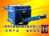 Preço usado da máquina de estaca de pano/máquina de estaca cortador de pano