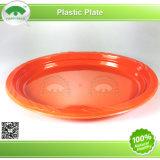 Plaque en plastique
