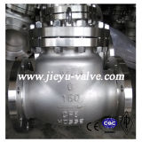 Tipo oscilación CF8 cheque del no retorno de la válvula 150 libras de 6 pulgadas