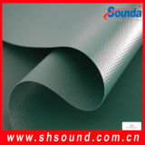 Tela incatramata rivestita del PVC (STL530)