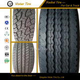 Chinese Best Quality Car en Bus Tire (205/55R16, 315/80R22.5)