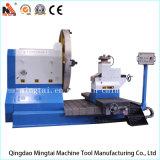 機械で造るための経済的な高品質の慣習的な旋盤造られたフランジ(CW64200)を
