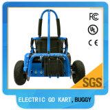 1000 vatios de motor sin escobillas Racing Go Kart