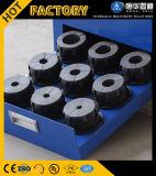 Qualität 1/4 Zoll -2 Zoll HochdruckRuber Schlauchfinn-Energie Techmaflex Praker der Bremsen-4sh Schlauch-quetschverbindenmaschinen-