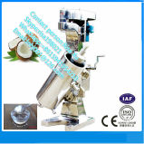 Трубчатая машина центробежки для разъединения кокосового масла