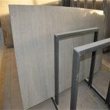 Белый мрамор промышленный обрабатывать Crabapple мраморный серый