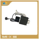 O projetor IP65 do Gobo do diodo emissor de luz gira a luz de logotipo